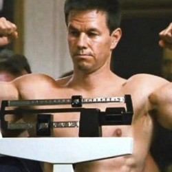 Mark Wahlberg Pain & Gain Training Routine