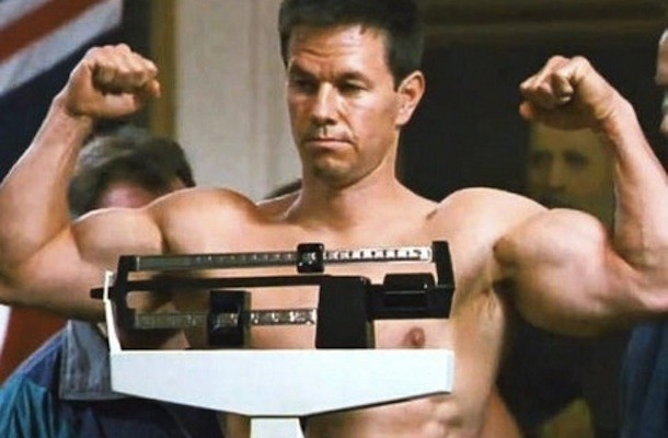 mark wahlberg pain & gain