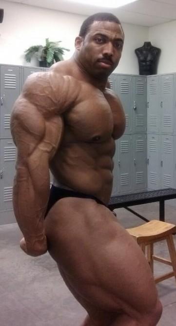Cedric McMillan