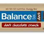 Balance Bar Dark Chocolate Crunch